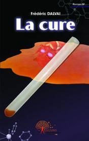 La cure - Couverture - Format classique