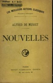 Nouvelles : Les Deux Maitresses, Emmeline, Le Fils Du Titien, Frederic Et Bernerette, Croisilles, Margot. - Couverture - Format classique