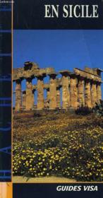 En Sicile - Couverture - Format classique