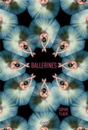 Ballerines - Couverture - Format classique