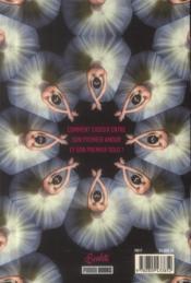 Ballerines - 4ème de couverture - Format classique
