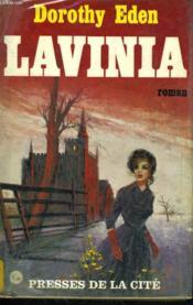 Lavinia - Couverture - Format classique