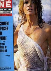 Cine Revue - Tele-Programmes - 51e Annee - N° 3 - Un Peu, Beaucoup, Passionnement... - Couverture - Format classique