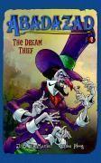 Abadazad - Tome 2: The Dream Thief - Couverture - Format classique