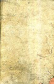 Les Compagnons Noirs / Nouvelle Edition. - Couverture - Format classique