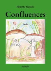 Confluences - Couverture - Format classique