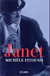 Janet - Couverture - Format classique