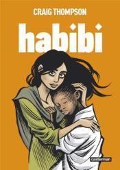 Habibi - Couverture - Format classique