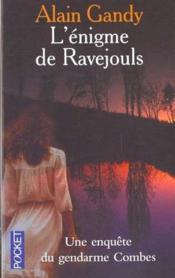 L'Enigme De Ravejouls - Couverture - Format classique
