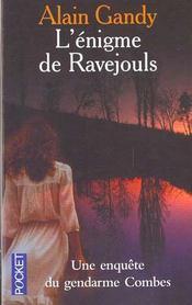 L'Enigme De Ravejouls - Intérieur - Format classique