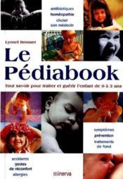Pediabook (Le) - Couverture - Format classique