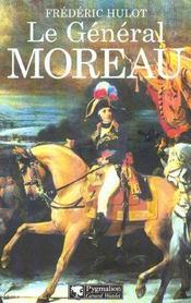 Le General Moreau - Intérieur - Format classique
