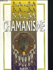 Chamanisme - Couverture - Format classique