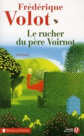 Le rucher du père Voirnot - Couverture - Format classique
