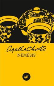 Némésis - Couverture - Format classique