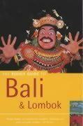 Bali Et Lombok - Couverture - Format classique