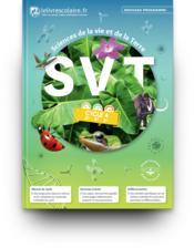 Svt cycle 4, edition 2017 - Couverture - Format classique