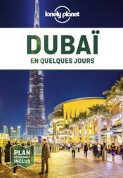 Dubai en quelques jours (4e édition) - Couverture - Format classique