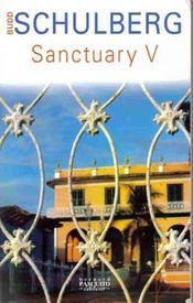 Sanctuary v - Intérieur - Format classique