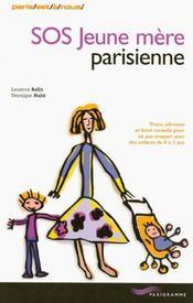 Sos Jeune Mere Parisienne - Intérieur - Format classique