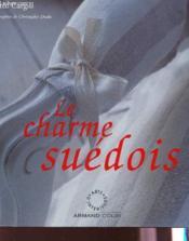 Le Charme Suedois - Couverture - Format classique