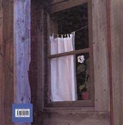 Le Charme Suedois - 4ème de couverture - Format classique