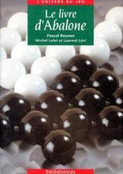 Le livre d'Abalone - Couverture - Format classique