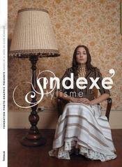Indexé stylisme - Intérieur - Format classique