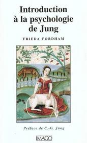 Introduction à la psychologie de Jung - Intérieur - Format classique