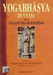 Yogabhasya De Vyasa Sur Le Yoga Sutra - Couverture - Format classique