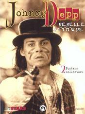 Johnny depp - Intérieur - Format classique