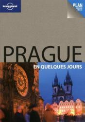 telecharger Prague en quelques jours (2e edition) livre PDF en ligne gratuit
