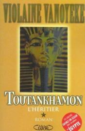 Toutankhamon t1 l heritier - Couverture - Format classique