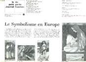 Le Petit Journal Des Grandes Expositions N°32, 21 Mai-19 Octobre 1976. Le Symbolisme En Europe. - Couverture - Format classique