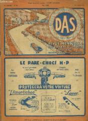 La Defense Automobile Et Sportive - Revue Mensuelle Des Usagers De La Route Fondee En 1918 - 9e Annee N°98 - Mars 1926. - Couverture - Format classique