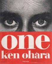 Fo-ohara, one-trilingue - Couverture - Format classique