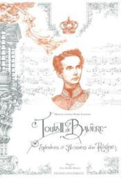 Louis II de Bavière - Couverture - Format classique