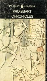 Chronicles - Couverture - Format classique