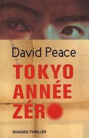 Tokyo année zéro - Intérieur - Format classique