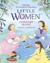 Little women - Couverture - Format classique