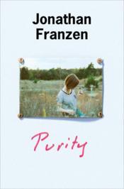Purity - Couverture - Format classique