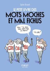 1000 mots moches et biscornus - Couverture - Format classique