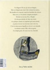 Un trésor lourd à porter... - 4ème de couverture - Format classique
