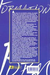 Statines et fibrates - 4ème de couverture - Format classique