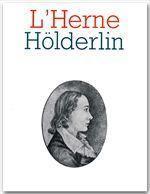 LES CAHIERS DE L'HERNE T.57 ; Hölderlin - Couverture - Format classique