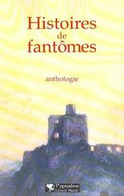 Histoires De Fantomes - Intérieur - Format classique