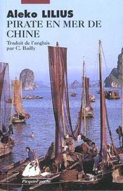 Pirate en mer de Chine - Intérieur - Format classique