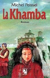 Khamba - Couverture - Format classique