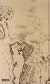 L'île aux chimères - 4ème de couverture - Format classique