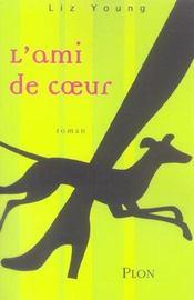 L'Ami De Coeur - Intérieur - Format classique